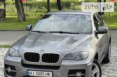 Внедорожник / Кроссовер BMW X6 2011 в Киеве