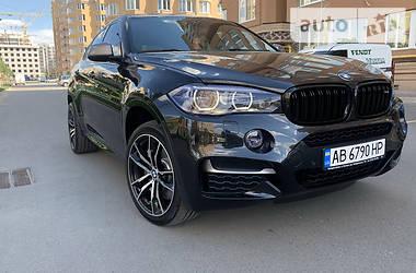 Внедорожник / Кроссовер BMW X6 2015 в Киеве