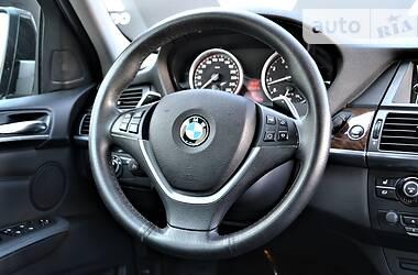 Внедорожник / Кроссовер BMW X6 2014 в Киеве