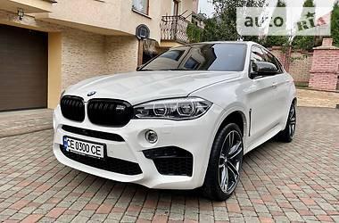 Позашляховик / Кросовер BMW X6 2017 в Києві