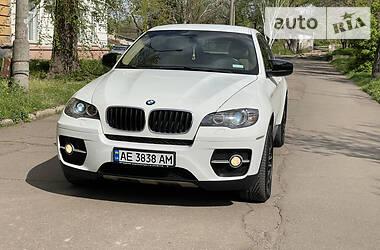 Позашляховик / Кросовер BMW X6 2011 в Кривому Розі