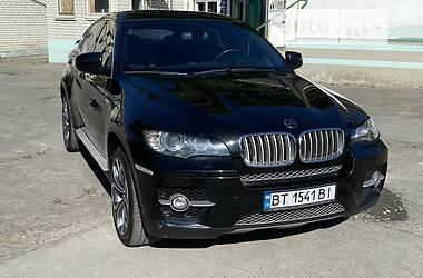 Внедорожник / Кроссовер BMW X6 2009 в Херсоне