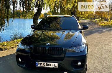 Внедорожник / Кроссовер BMW X6 2010 в Ровно