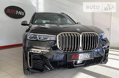 BMW X7 2019 в Одессе