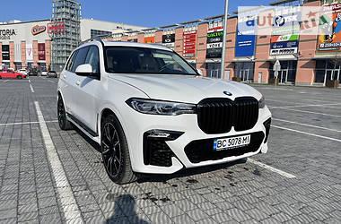 BMW X7 2019 в Львові