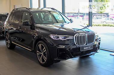 Внедорожник / Кроссовер BMW X7 2020 в Виннице