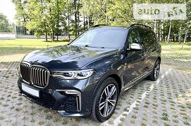 Внедорожник / Кроссовер BMW X7 2019 в Киеве