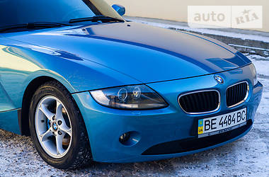 BMW Z4 2005 в Миколаєві