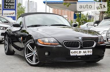 BMW Z4 2004 в Одессе