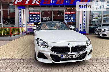 Родстер BMW Z4 2019 в Львове