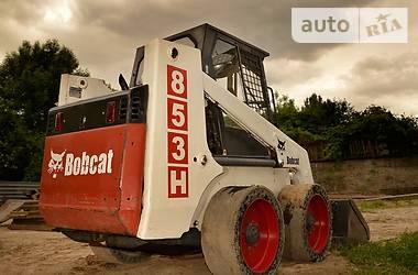 Bobcat 853  2001