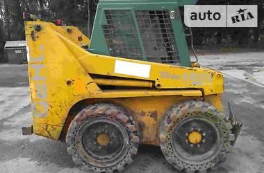 Bobcat S130 Gehl 4835 2004