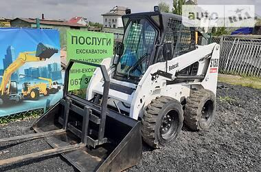 Bobcat S160 2007 в Ивано-Франковске