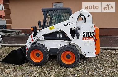 Bobcat S185  2007