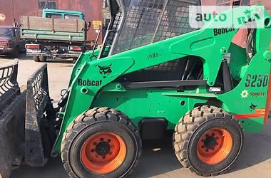 Bobcat S250 2008 в Луцьку