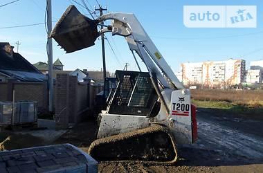 Bobcat T200 2009 в Черновцах