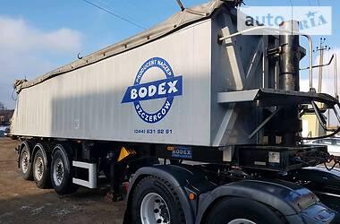 Bodex KIS 3W-A 2007 в Радехове