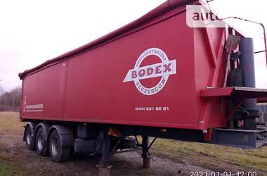 Bodex KIS 3W-A 2006 в Бучаче