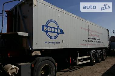 Bodex KIS 2003 в Тернополе
