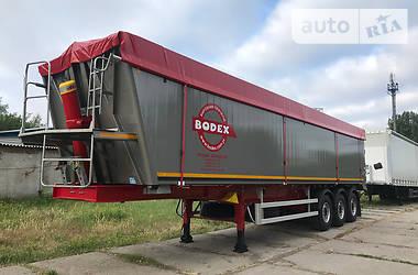 Bodex KIS 2018 в Вишневом