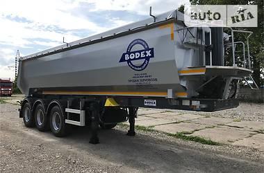 Bodex KIS 2019 в Вишневому