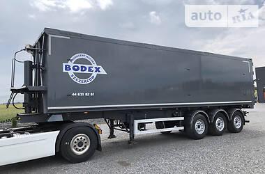 Bodex KIS 2011 в Виннице