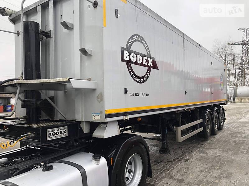 Bodex KIS 2011 в Луцке