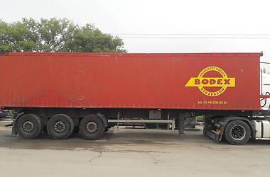 Bodex Kiss 33 2002 в Тернополе