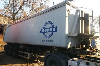 Bodex Kiss 33 2003 в Львове