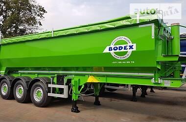 Bodex Полуприцеп 2020 в Киеве