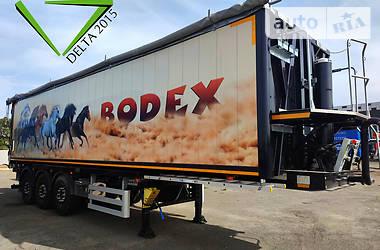 Зерновоз - напівпричіп Bodex Полуприцеп 2020 в Києві