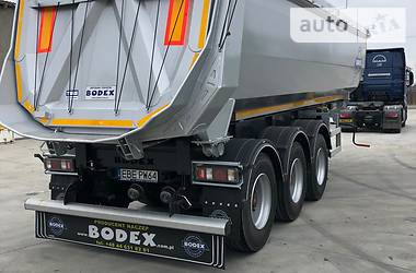 Bodex SAF 2018 в Кропивницком