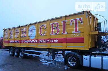 Самосвал полуприцеп Bodex SAF 2013 в Херсоне