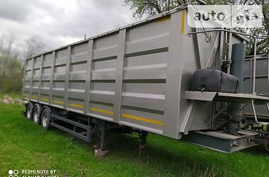 Зерновоз - причіп Bodex SAF 1998 в Згурівці