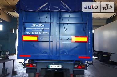 Bodex SAM 2005 в Луцке