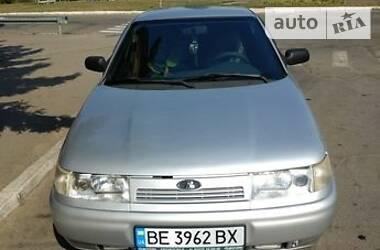 Богдан 21104 2012 в Первомайске