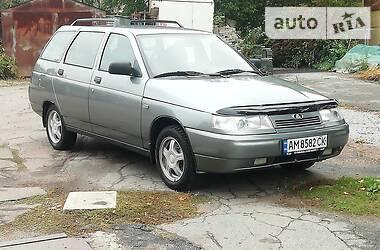Богдан 2111 2013 в Житомире