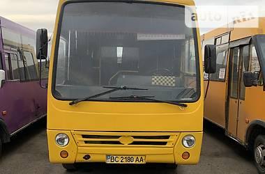Богдан А-06900 (E-2) 2007 в Львове