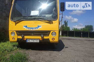 Пригородный автобус Богдан А-069 2008 в Кривом Роге