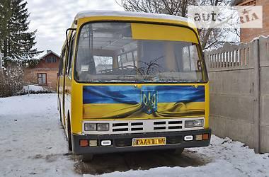Богдан А-091 2003 в Ровно