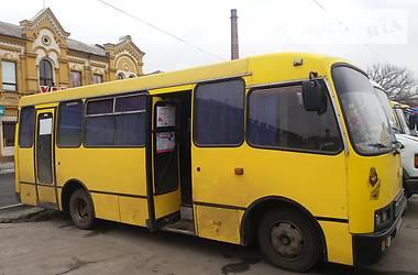 Богдан А-091 2003 в Мелитополе