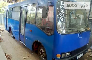 Богдан А-091 2000 в Ужгороде
