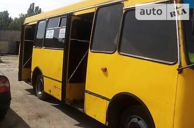Городской автобус Богдан А-091 2001 в Одессе