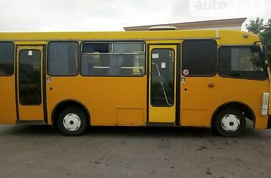 Городской автобус Богдан А-091 2004 в Одессе