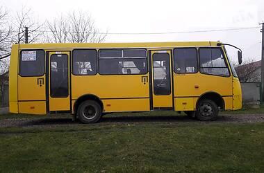 Пригородный автобус Богдан А-09202 2006 в Львове
