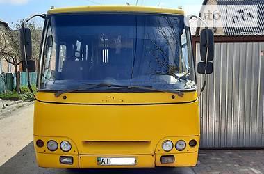 Городской автобус Богдан А-09202 2006 в Боярке