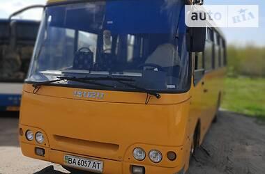 Міський автобус Богдан А-09202 2006 в Олександрії