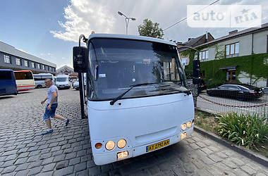 Пригородный автобус Богдан А-09202 2008 в Ивано-Франковске