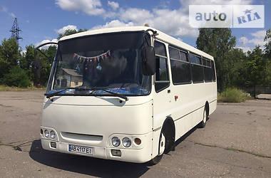 Туристический / Междугородний автобус Богдан А-09212 2007 в Ямполе