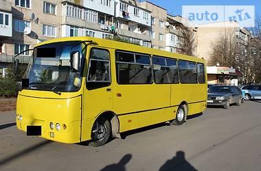 Богдан А-092 2006 в Чернівцях